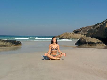 5 raisons de faire une retraite de yoga