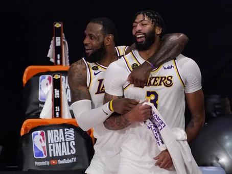 【娛樂城】NBA》戴維斯5年合約細節曝光 不知詹皇會提前續約