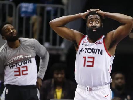 【娛樂城】NBA》「球權不會減少」 火箭新教頭會給哈登調適空間