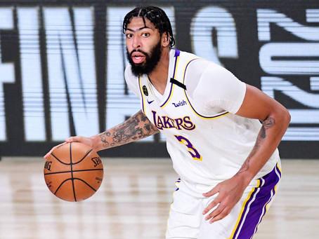 【娛樂城】NBA》詹姆斯曾讓出23號迎新 名記者爆下球季A.戴維斯披這號碼