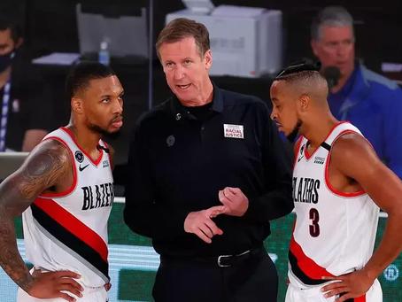 【娛樂城】NBA/專家預測拓荒者不在8強 麥凱倫要里拉德記下來