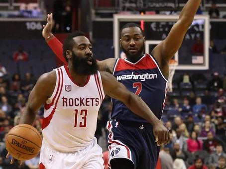 【娛樂城】NBA》送走衛少換來沃爾 火箭其實為了留下哈登