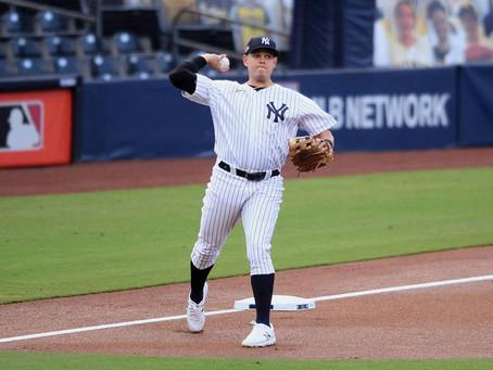 【娛樂城】MLB》洋基厄謝拉動刀清除手肘骨刺 預計休養三個月