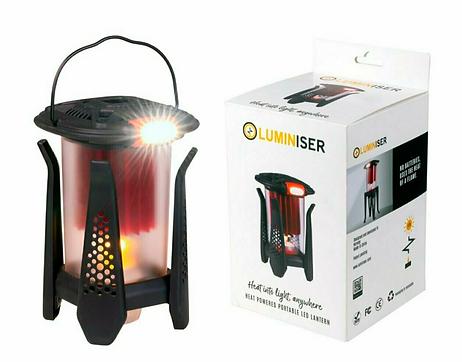 The Luminiser