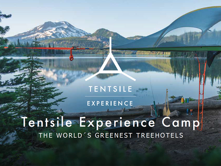 Tentsile Experience Camp