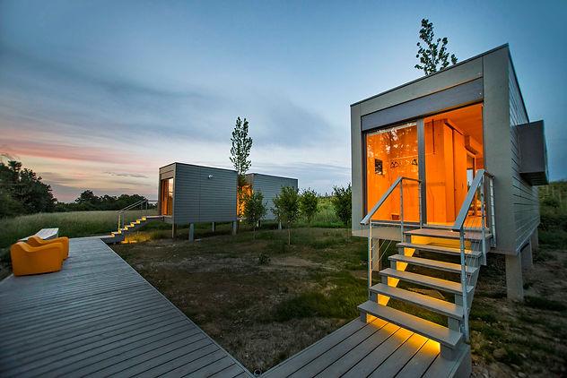 Casa sull'albeo, House[Tree], enoturismo, ecoturismo, natura, treehouse