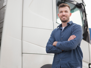 Essential Health & Wellbeing Tips for HGV Drivers