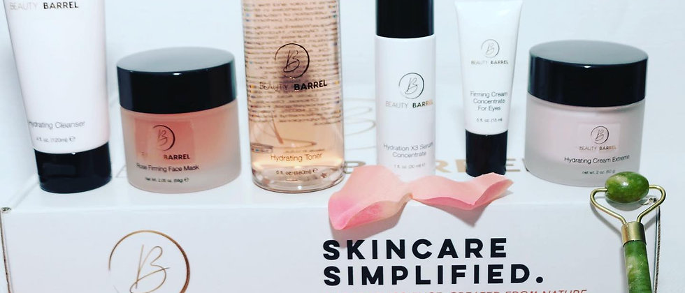 Skin Sippin'