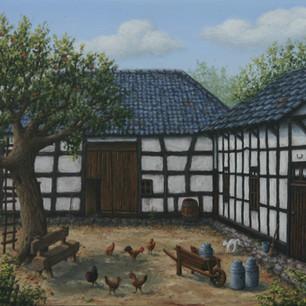 boerderijtje II