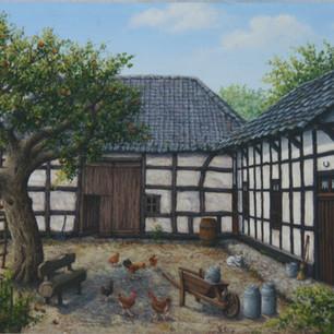 boerderijtje I
