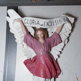 Gloria engel oude toestand