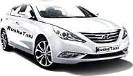 top service of airport transfer in Moscow