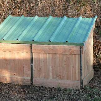 assainissement compostage