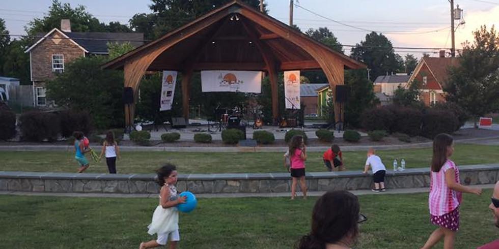 August Sunset Sounds Concert Series