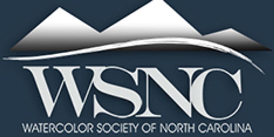 Reception - Watercolor Society of North Carolina's Traveling Show