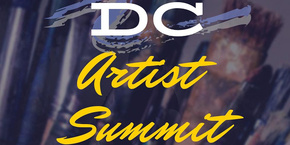 DC Art Summit