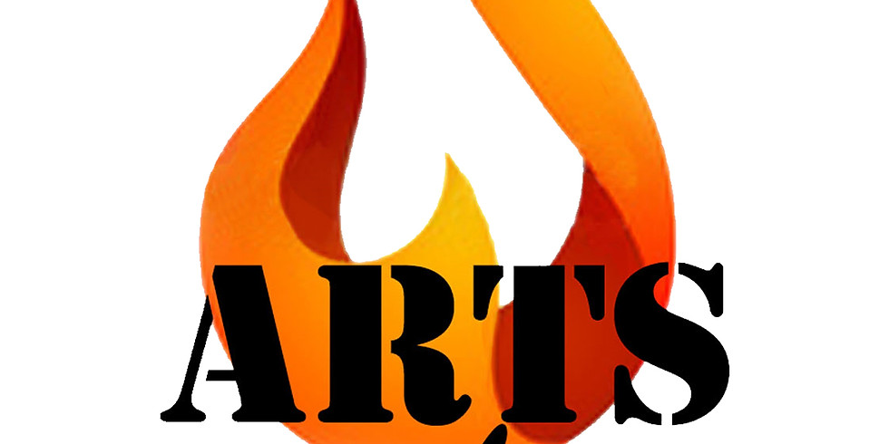 Arts on Fire