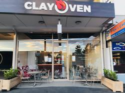 ClayOven