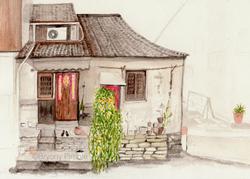 Shaoxing Canal House - Bryony Pimble
