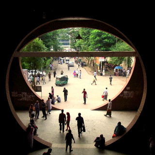 Shaheed Suhrawardy Medical College, Dhaka