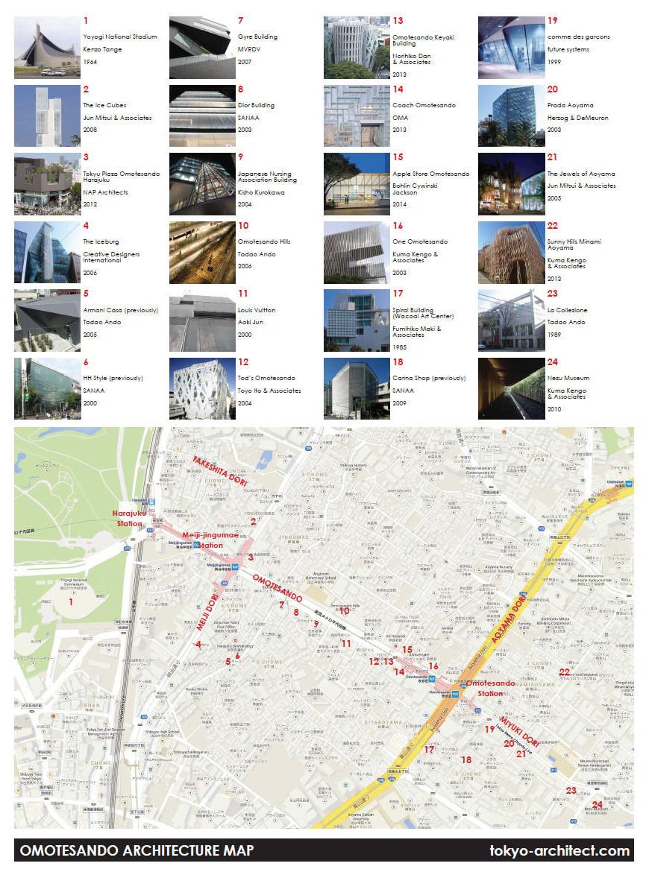 Omotesando Architecture Map.jpg