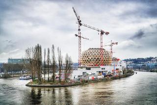 Architect Shigeru Ban: Investigating Material, Discovering New Potential