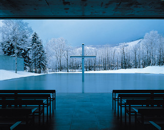 Tadao Ando: An Architect's Search for New Discoveries