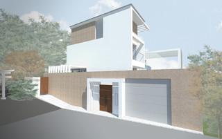 Okamoto Residence