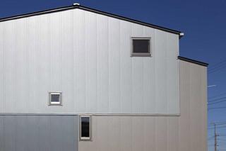 Midorino K Residence