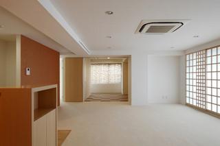 Daikanyama Residence