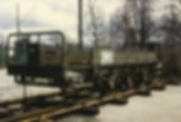 Typ q 5.50 Nr. 3922 letztes Bild als Niederbord-Wagen münchen tram