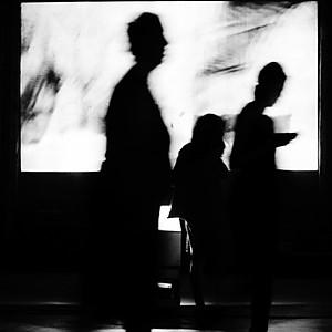 Vestibule d'ombres