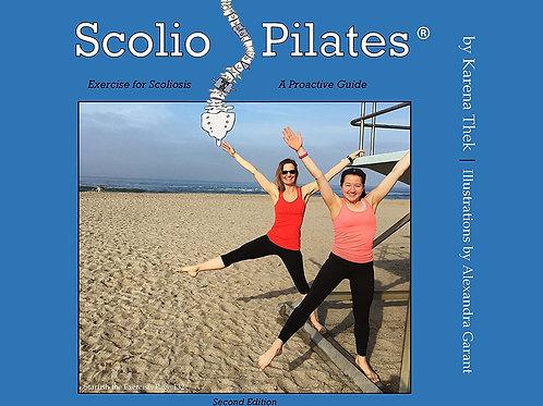 Scolio-Pilates® Book