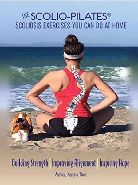 Scolio-Pilates® Home Exercise Book