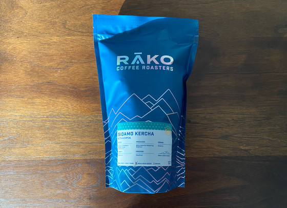 Review #136: RAKO Coffee Roasters
