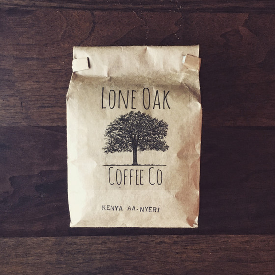 Review #4: Lone Oak Coffee Co.