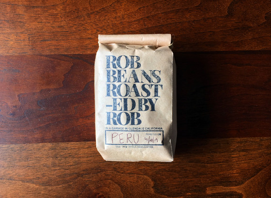 Review #86: Robbeans