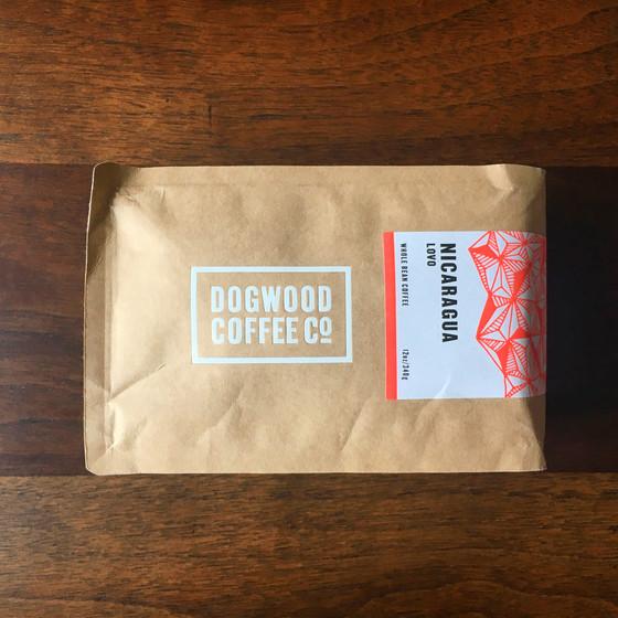 Review #21: Dogwood Coffee Co.