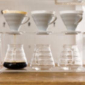 Kalita, Hario V60, Bee House, Ceramic