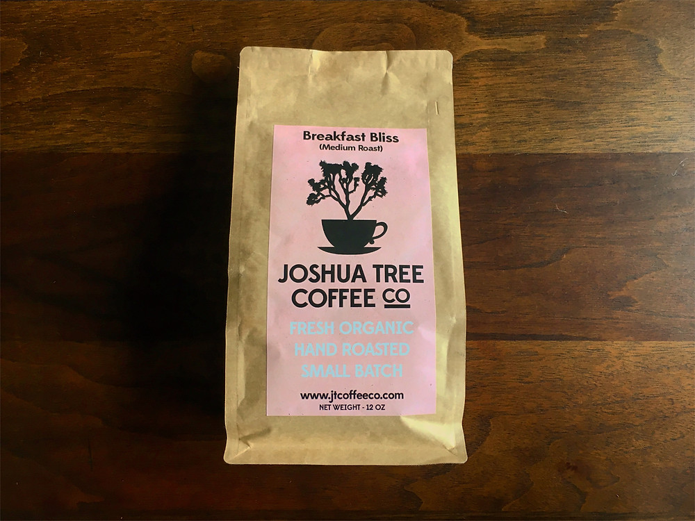 Joshua Tree Coffee Company