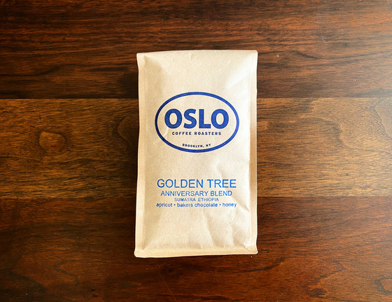Review #126: Oslo Coffee Roasters