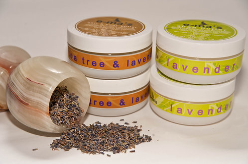 Tea Tree and Lavender Hair & Body Butter