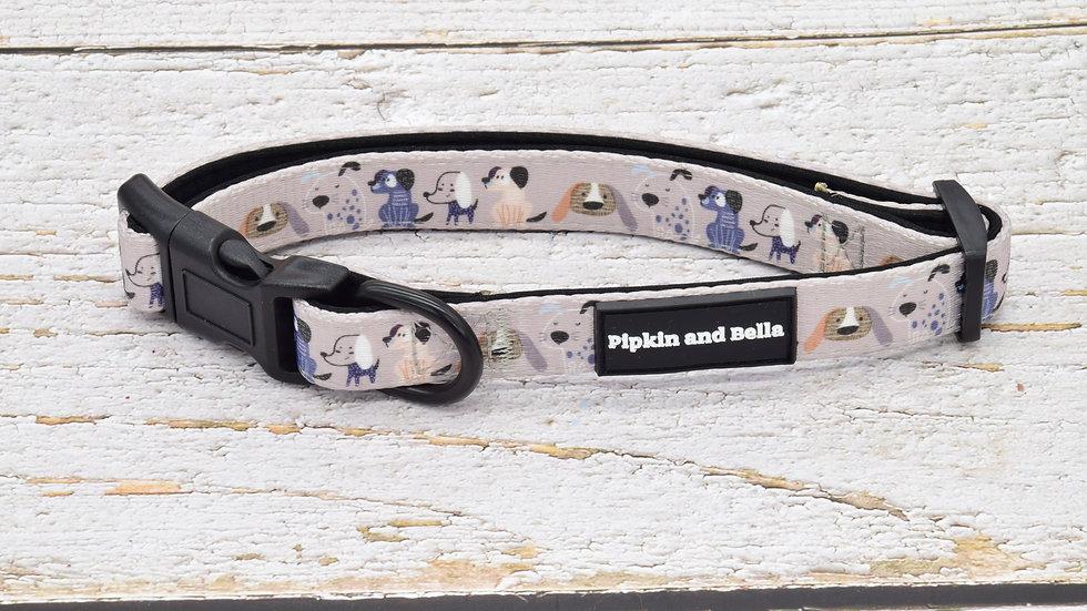 Doggie Dawg Dog and Puppy Collar