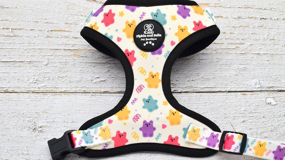 Jellie Bubba Dog Harness