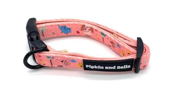Dog Collar: Ellie-Funk