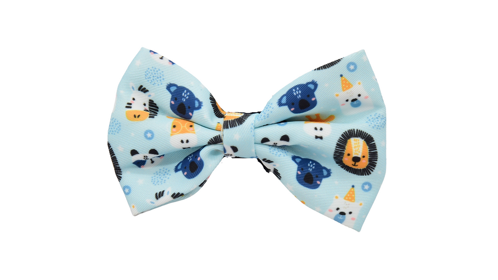 Safari Bow Tie