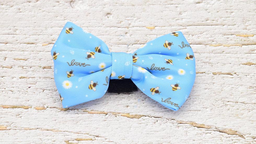 Bee Love Collar / Lead Bows