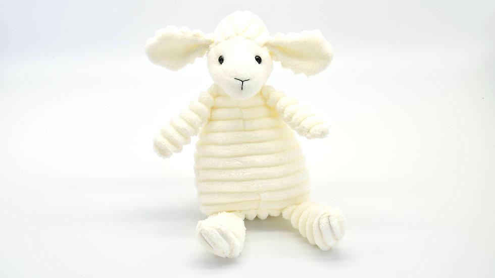 Soft Plush Lamb