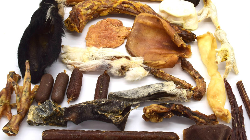 Variety Pack Mega Munch