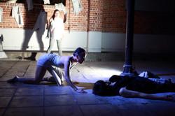 Dance/Theatre Works